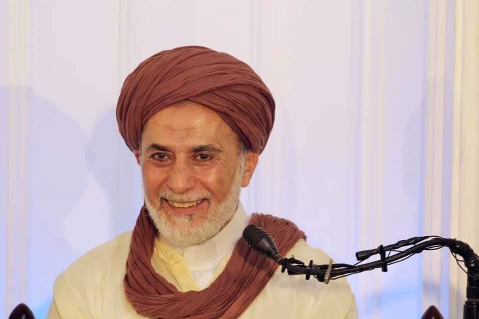 Syaikh Yusri Rusydi Abdul Jabar al-Hasani - Resep Menjadi Dokter yang Ulama