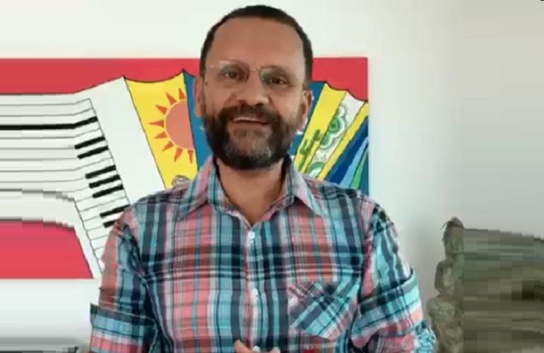 Carlos Neiva é escolhido pelo PV para ser o pré-candidato a prefeito da sigla em Juazeiro-BA - Portal Spy Noticias Juazeiro Petrolina