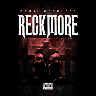 New Music: Benji Reckless – Reckmore