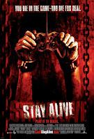 Sobreviviendo (Stay Alive)