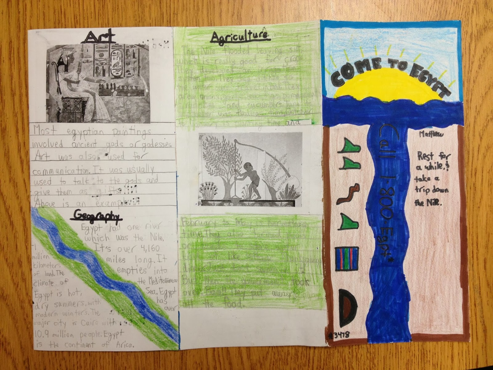 Ms Spinrod S Class Egypt Brochures
