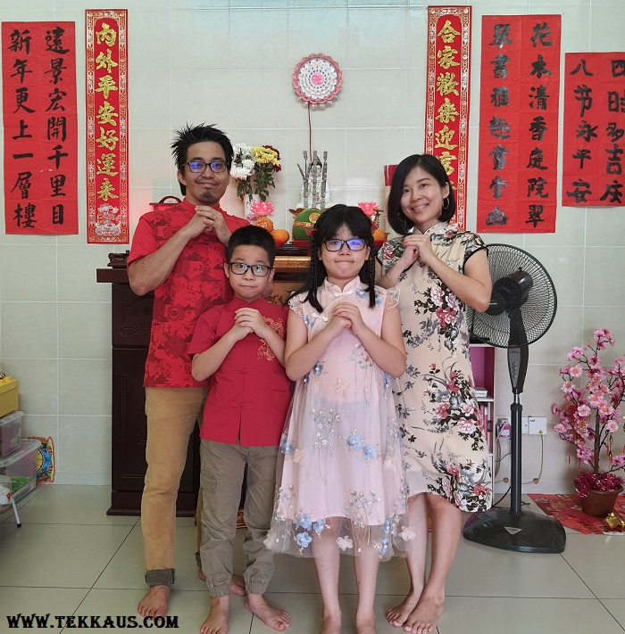 A Different Chinese New Year For 2021