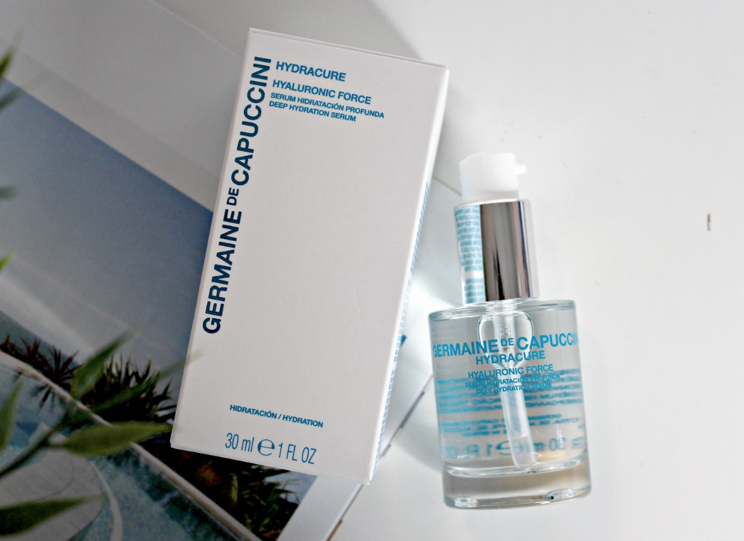 Germaine de Capuccini Hydracure Hyaluronic Force