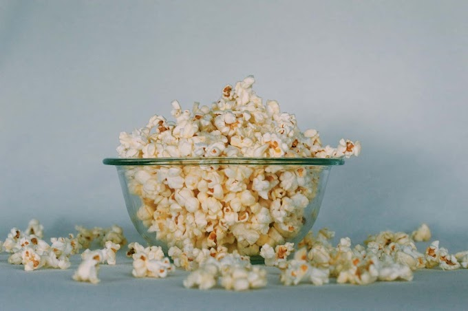 Can Dogs Eat Popcorn | Is Popcorn Good For Dogs