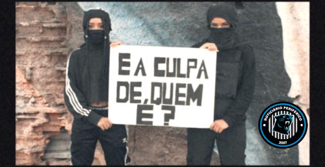 Abronca denuncia violência contra população periférica em clipe novo | 174