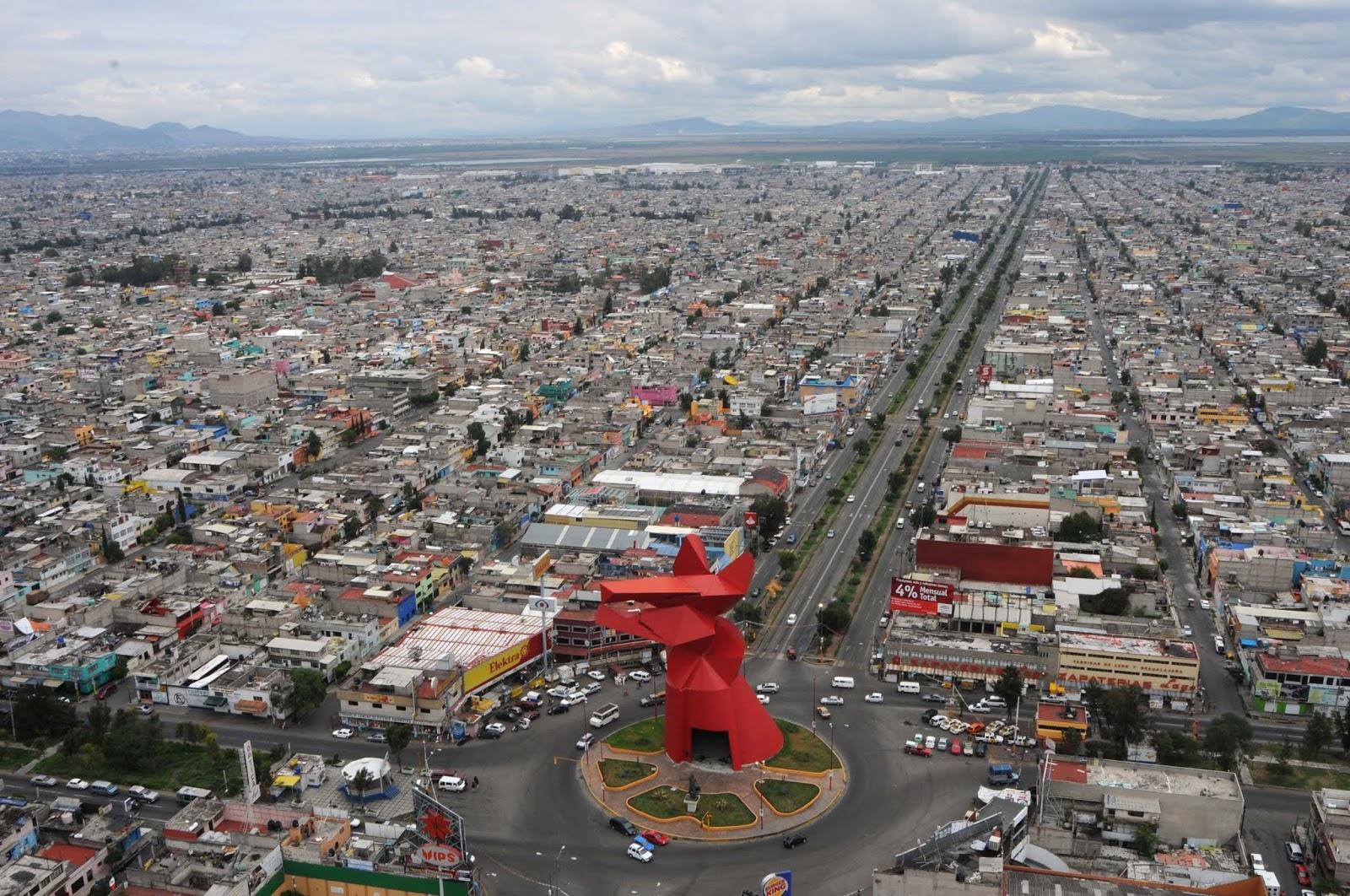 Nezahualcóyotl - Neza   México