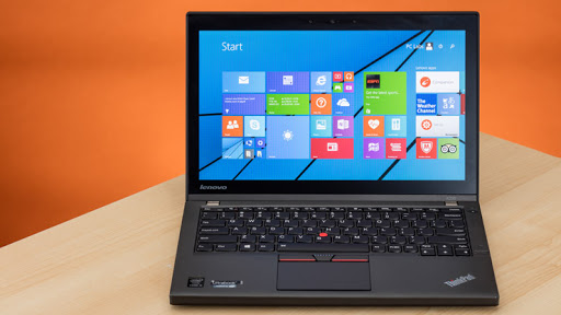 Review Lenovo ThinkPad X250