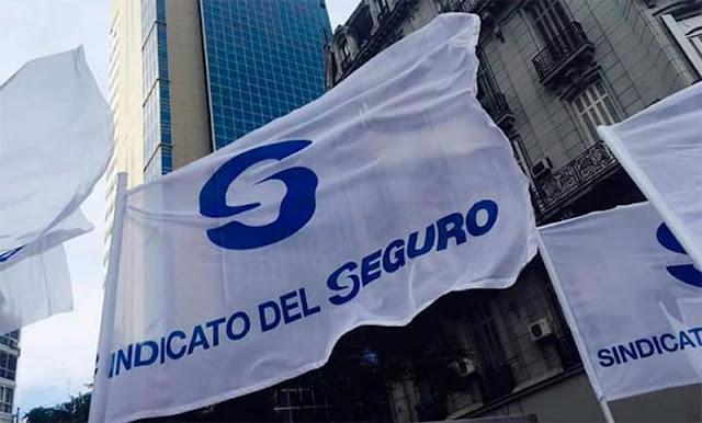 Cámara Laboral anuló elecciones del Sindicato del Seguro, conducido por dirigente de la CGT