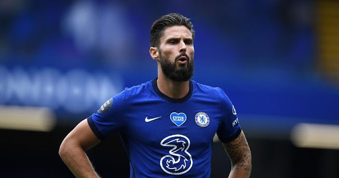 INSIDER: Giroud 'ready to leave' Chelsea in January with Euro finals in mind
