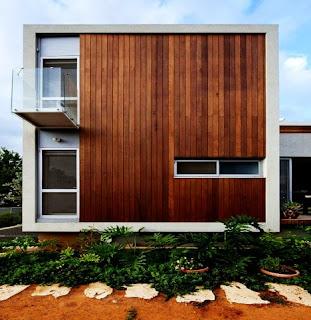 arquitectura moderna características