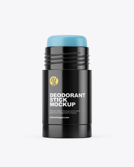 Download 100 Best Deodorant Mockup Templates Free Premium
