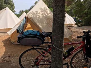 Sardinia Camping