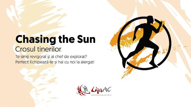 Chasing the Sun - Crosul tinerilor la Timisoara