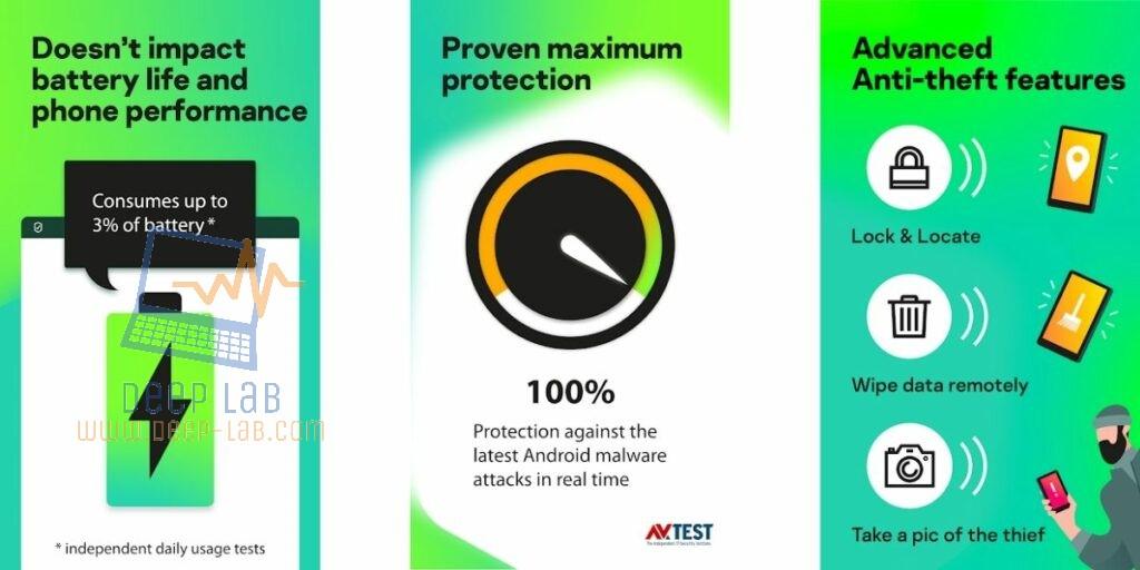 أفضل 10 تطبيقات لمراقبة حالة البطارية لأجهزة Android و iOS