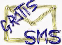 21 Situs Terbaru Untuk Kirim SMS Gratis ke Indonesia