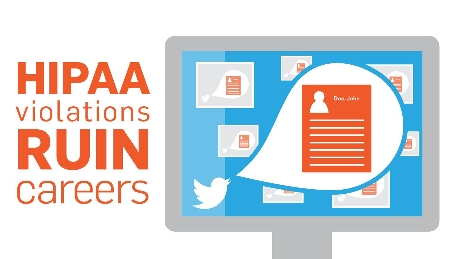 Common Violations of HIPAA