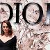 Natalie Portman marca presença na Front Row do desfile da Christian Dior na Semana de Moda de Paris como parte da Alta Costura Outono / Inverno 2017-2018 em Paris, França – 03/07/2017