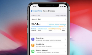Cara Menonaktifkan Screen Time di iPhone atau iPad