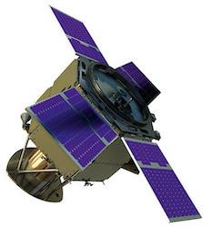 أنواع الأقمار الصناعية ودورها