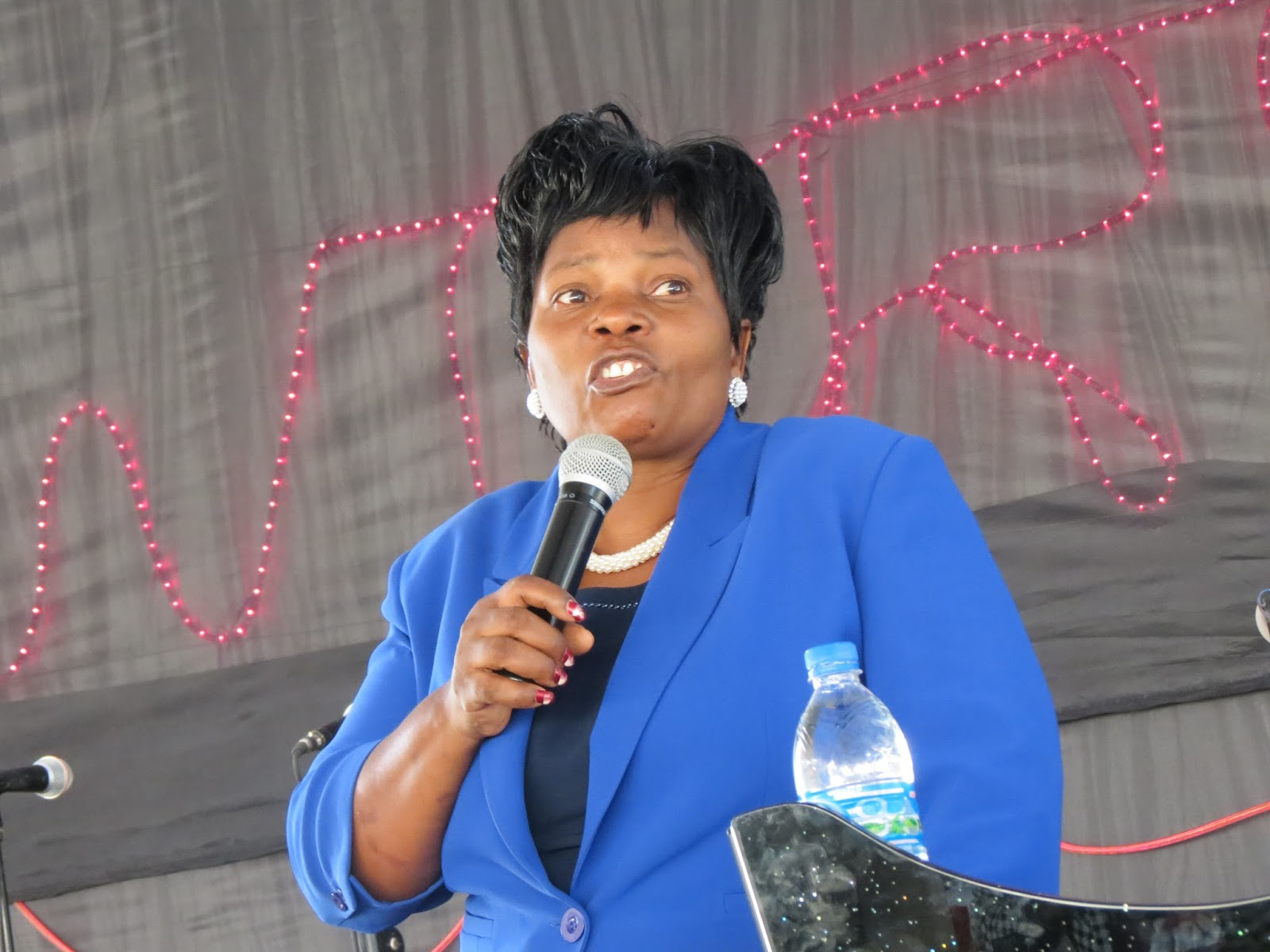 Apostle Mavis Gurupira - Unveiling True Generals In The LORD.