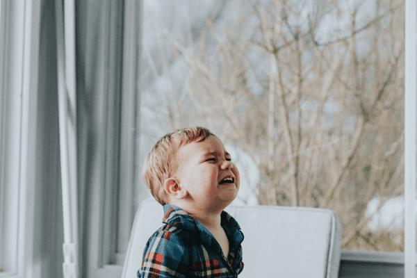 Mengatasi anak tantrum