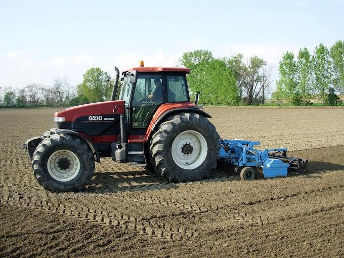 Mafia: confiscati beni per due milioni a imprenditore agricolo