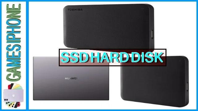 سعر قرص صلب SSD
