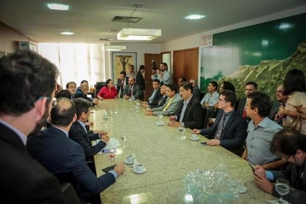 Governo do RN termina pagamento da folha salarial de julho nesta terça-feira