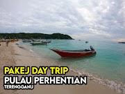 Itinerary Pakej Percutian Day Trip ( Balik Hari ) dan Harga Pulau Perhentian Terengganu