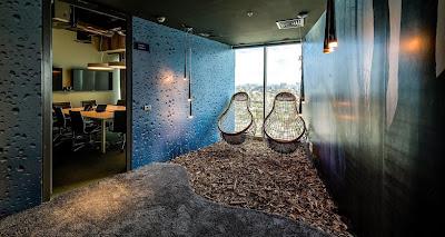 oficinas de Google en Tel aviv,