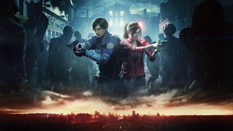 Remake Game Resident Evil 2 Perlihatkan Trailer Terbarunya