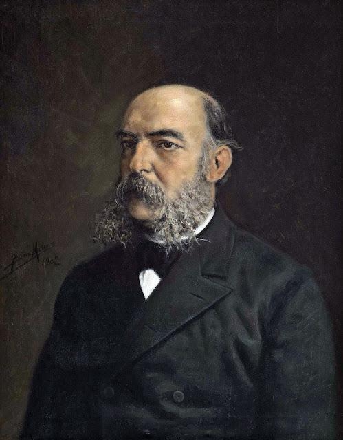 Jose Amador de los Rios, José Díaz Molina, Maestros españoles del retrato,  José Francisco Díaz Molina,  Pintores de Almería