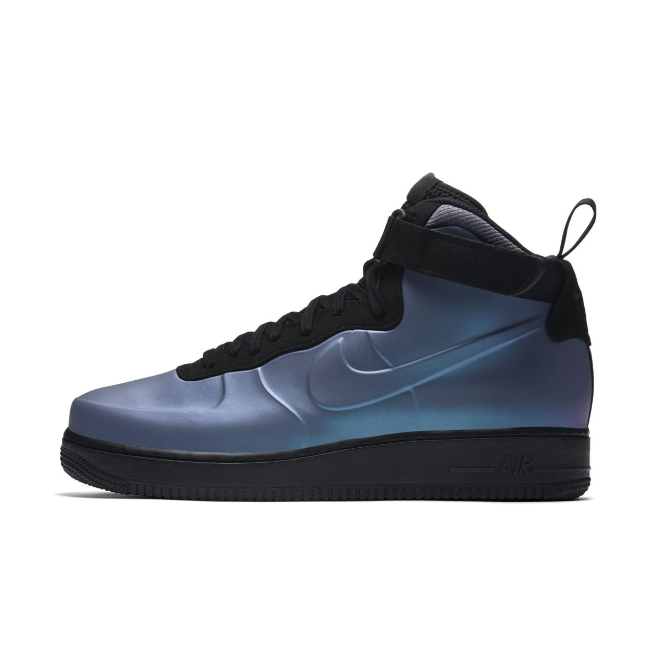 new style 5a746 01ac9 Nike Air Force 1 Foamposite returns this year   Analykix