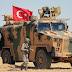 Comienza la retirada: EEUU abandona a los kurdos