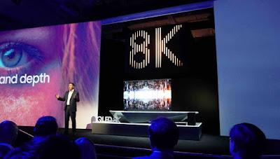 ¿videojuegos a 8 k es posible?