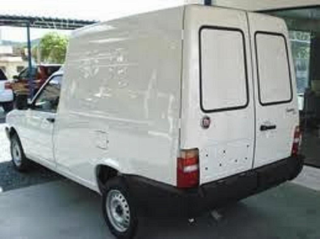 Projeto Motorhome CLOVESPX : FIAT FIORINO FURGAO: Projeto Motorhome #662D2F 1259 943