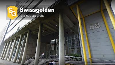 Swissgolden Company Video