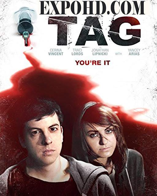 Tag 2015 Full Movie Download 720p   480p   HDRip x265