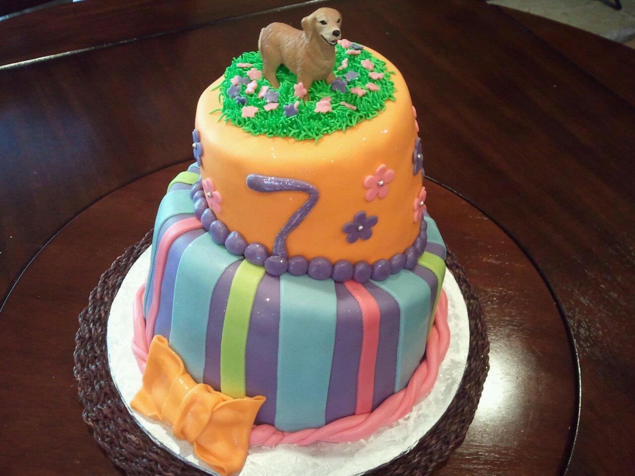 Sweet Tasty Cakes