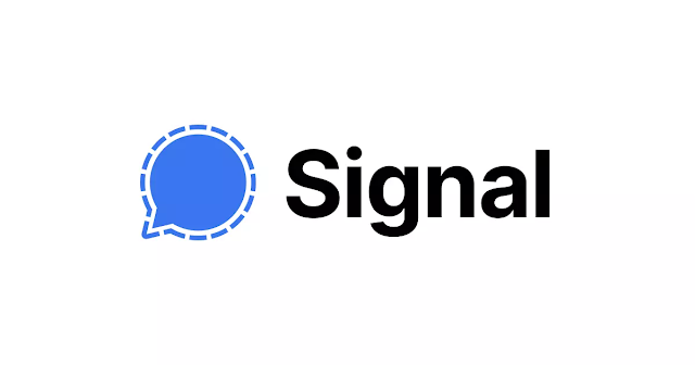 signal messaging