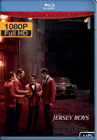 Jersey Boys [2014] [1080p BRrip] [Latino-Inglés] [GoogleDrive]