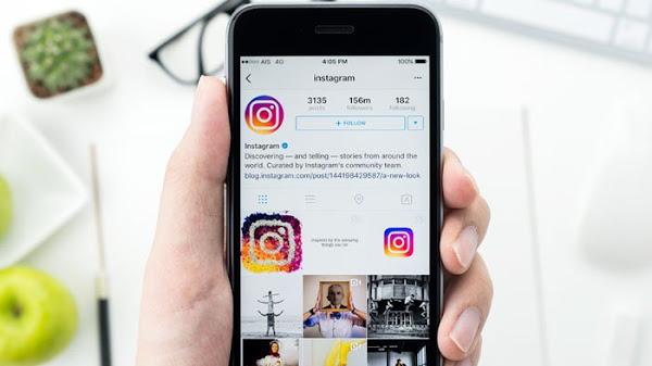 Cara Menyimpan Video Dari Instagram Ke Galeri HP Tanpa Aplikasi
