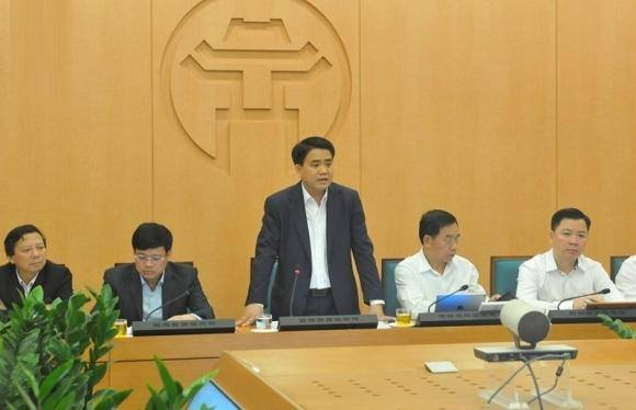 Hà Nội hỗ trợ 100.000 đồng/ngày cho trường hợp bị cách ly