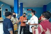 Ombudsman Aceh : Di Puskesmas Tak Ada Alat Rapid Test