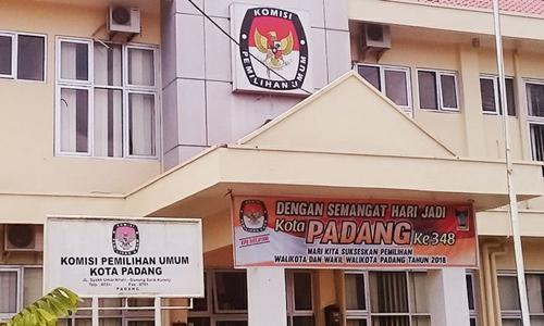 KPU Padang : Sosialisasi Kepada Masyarakat Setelah 15 Februari