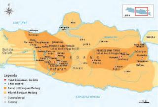 Sejarah Kerajaan Mataram Kuno, Singkat dan Lengkap