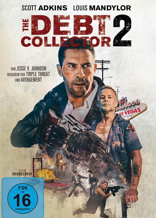 Debt Collectors 2 (2020) [Movie]