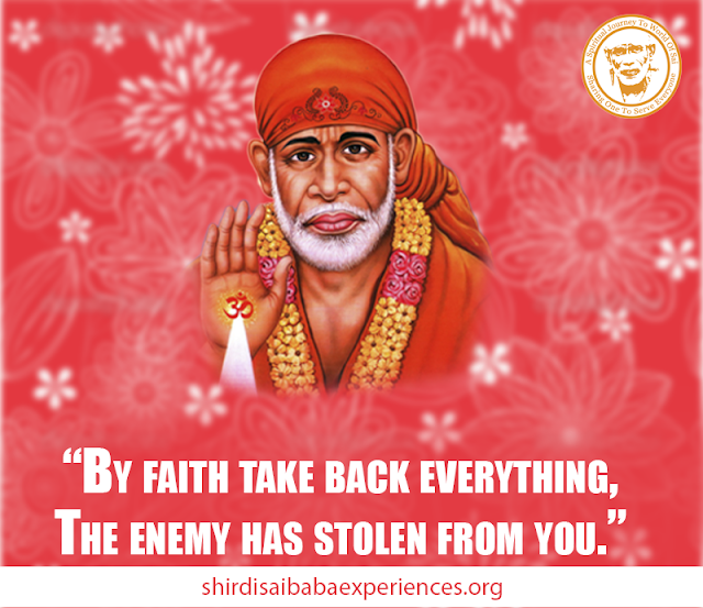 Baba Forgive Us - Anonymous Sai Devotee
