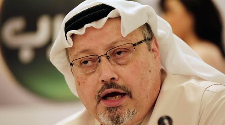 Terkait Pembunuhan Khashoggi, Jerman Larang Masuk 18 Warga Saudi