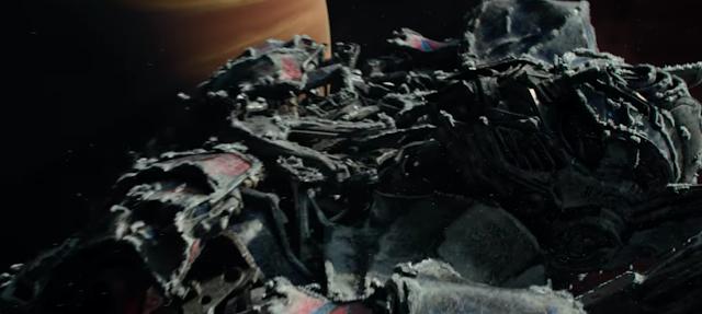 Transformers: El último caballero estrena su primer tráiler